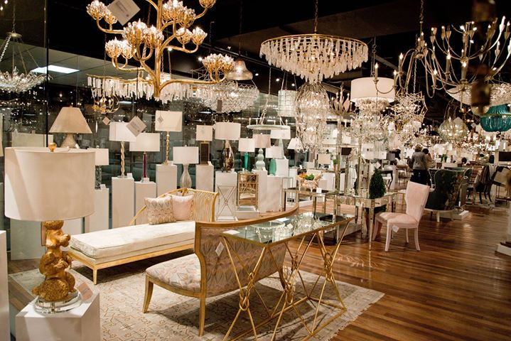 Total Home & Gift Market 10th Floor March 21 to 24 2018