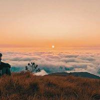 Mt.pulag Experience Via Ambangeg Trail