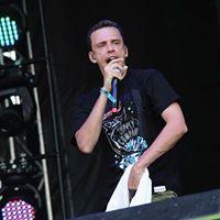Logic &amp Joey Badass at Mohegan Sun Arena Uncasville CT