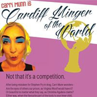 Cardiff Minger Of The World