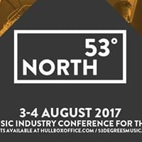 53North - a new music industry conference for the north