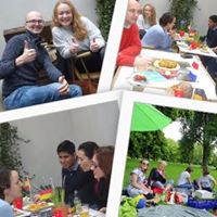 7th Haarlem Language Caf