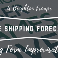 Existential Pants (for one night only) and The Shipping Forecast