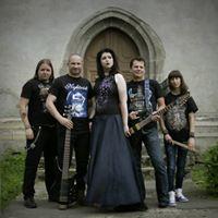 Concert Tribute Nightwish by New Proscenium
