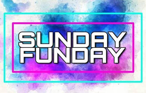 Sunday Funday  No Dress Code