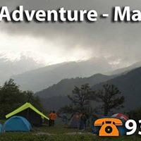 Himalayan Escapade - Manali