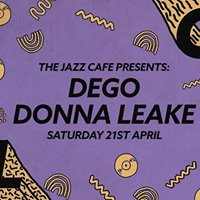 Soul City Dego  Donna Leake