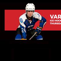 Varsity Opener - Ice Hockey