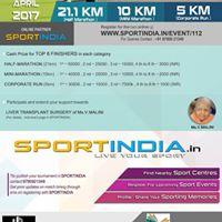 Bharath Marathon Season 3