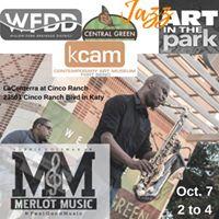 WFDDs Jazz in the Park