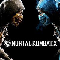 Mortal Kombat Tournament