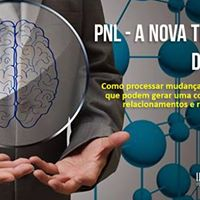 Palestra Gratuita - PNL - A Nova Tecnologia para o Sucesso