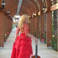 Galina Vale &quotValentines Day Guitar&quot