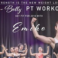 Epik-Bolly PT Workout