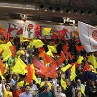 Gara 1 Playoff 2017 OraS Ravenna - Virtus Roma