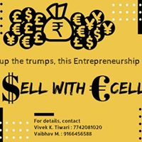 Sell with E-Cell17