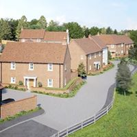 Millers Brook Show Home Launch
