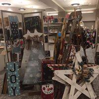 Millard West Craft Fair