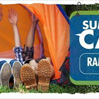 Nature Journey day summer camp at Ramanagara