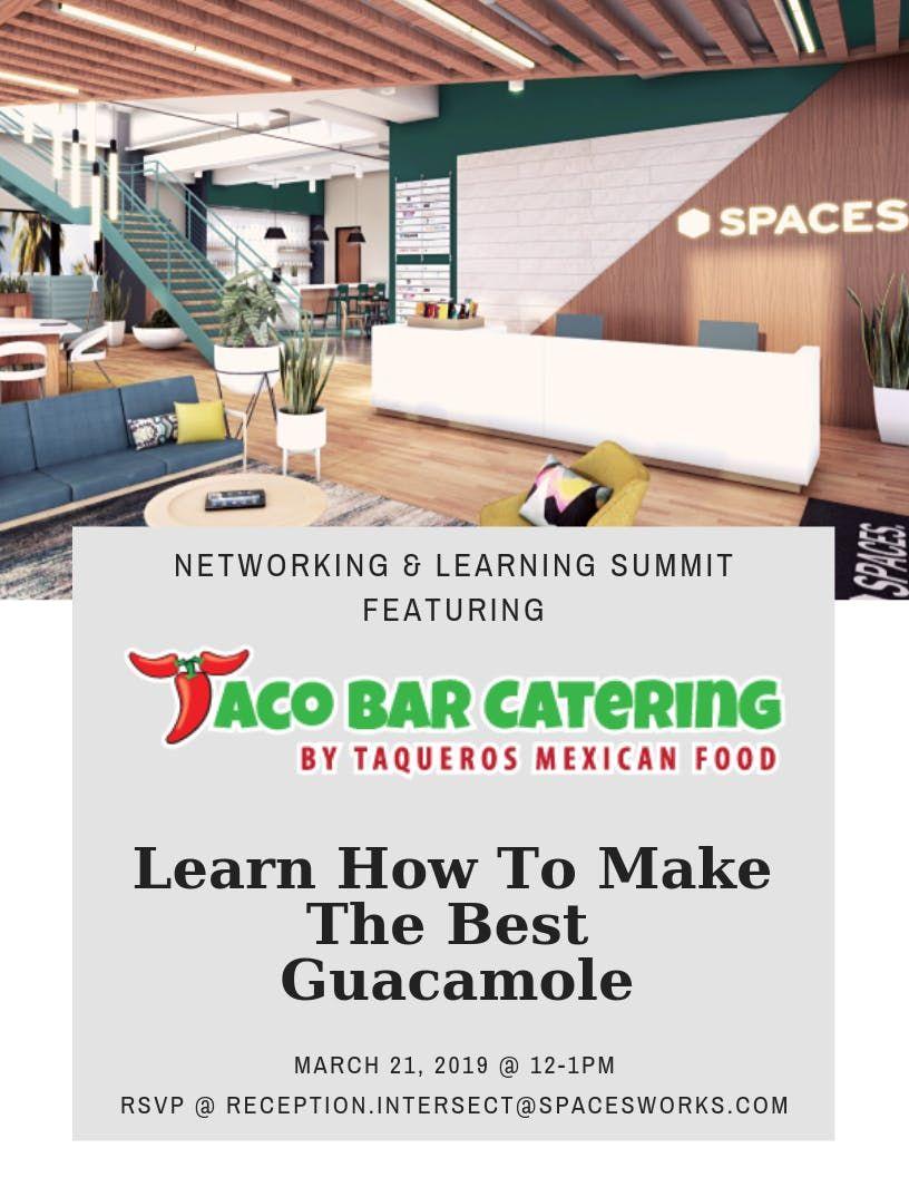 Learning Summit Featuring Gustavo Lezama