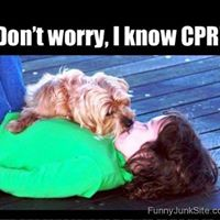 CPR &amp AED Class at The River