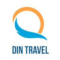 DinTravel • დინთრეველი