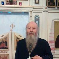 Russian Orthodox Divine Liturgy - Cheltenham &amp Icon Exhibition