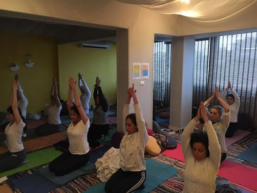 5AM Kundalini Yoga Morning Sadhana  Breakfast