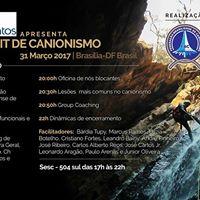 I Summit de Canionismo