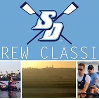 USD Rowing 40th Anniv. Mar 24 &amp 25 2018 at the Crew Classic
