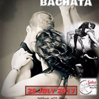 Latino Dance Night in Grand Baie ce samedi 29 juillet 2017