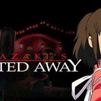 Sensory Friendly Films Spirited Away (2001)