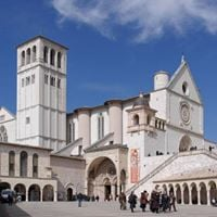 Franciscan pilgrimage to Italy by San Damiano Spirituality Ctr