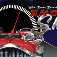 Save the Date Win-River Show &amp Shine