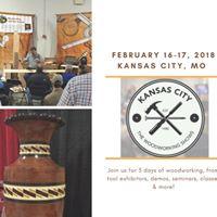 Kansas City Woodworking Show
