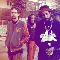 Fensta  rock - hip hop