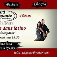 Grupa Noua in Ploiesti - Cursuri de dans pentru incepatori