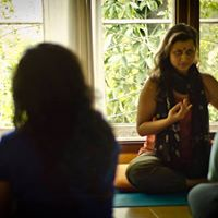 Serene Learnings&quot- Goa Music Workshop by Tritha Sinha