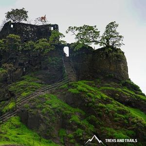 Karnala Fort Trek on 18th August 2018