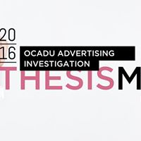 ocad advertising thesis