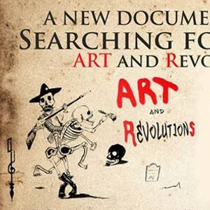 Film Screening Searching For Posada - Art And Revolutions