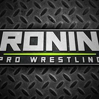 Ronin Pro Wrestling Presents Ronin15