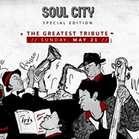 Soul City Sundays The Greatest Tribute  Terrace Season Finale