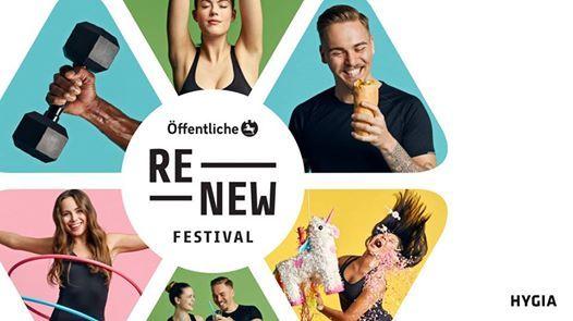 RENEW Festival 2019