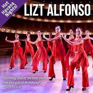 Lizt Alfonso Dance Cuba - Mississauga