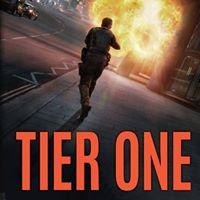 TIER ONE Book Signing - NEX Oceana