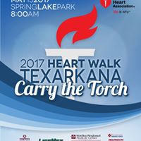 Texarkana Heart Walk