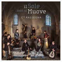 Avant-premire sortie du nouvel album  Il Sole non si muove