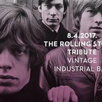 The Rolling Stones tribute Telefon Blues Band &amp gosti I 8.4.201