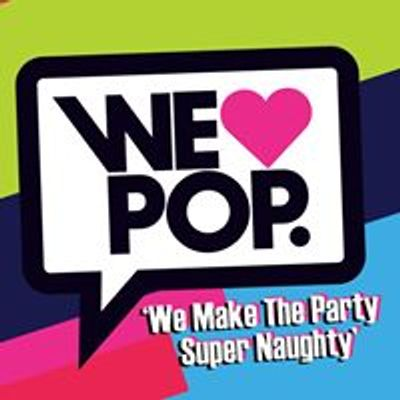 We Love Pop Club